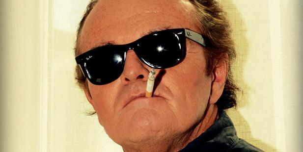 Te presentamos a Eric, doble de Jack Nicholson